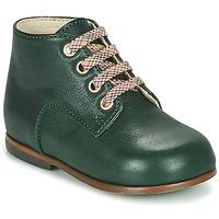 Pantofi Fete Pantofi sport stil gheata Little Mary MILOTO Kaki