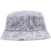 Accesorii textile Bărbați Pălării Ripndip Sharpie bucket hat albastru