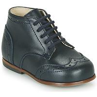 Pantofi Fete Pantofi sport stil gheata Little Mary LORD Albastru
