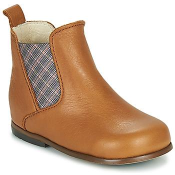 Pantofi Fete Ghete Little Mary ARON Maro