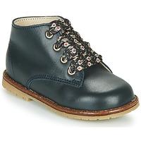 Pantofi Fete Pantofi sport stil gheata Little Mary JUDITE Albastru
