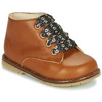 Pantofi Fete Pantofi sport stil gheata Little Mary JUDITE Maro