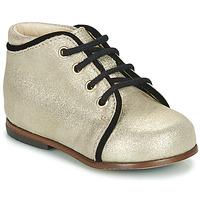 Pantofi Fete Pantofi sport stil gheata Little Mary MEGGIE Argintiu