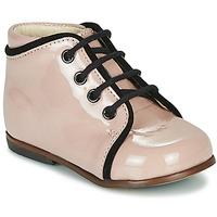 Pantofi Fete Pantofi sport stil gheata Little Mary MEGGIE Roz