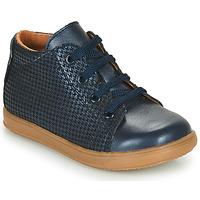 Pantofi Fete Pantofi sport Casual Little Mary CLELIE Albastru