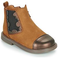 Pantofi Fete Ghete Little Mary ELVIRE Maro