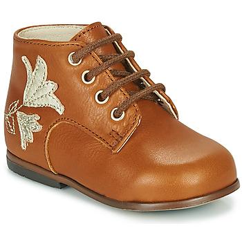 Pantofi Fete Pantofi sport stil gheata Little Mary MEIGE Maro