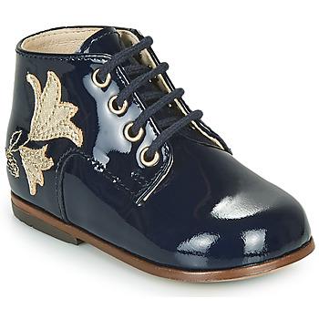 Pantofi Fete Pantofi sport stil gheata Little Mary MEIGE Albastru