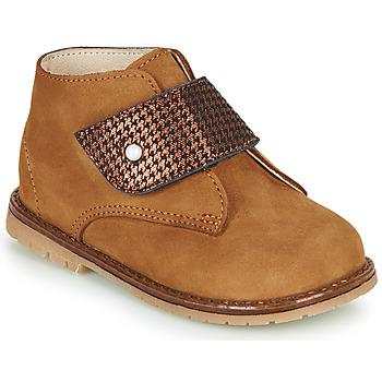 Pantofi Fete Pantofi sport stil gheata Little Mary JANYCE Maro