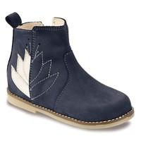 Pantofi Fete Ghete Little Mary KARRY Albastru