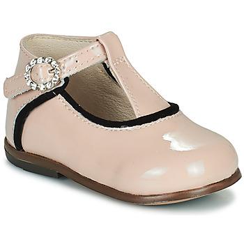 Pantofi Fete Pantofi sport stil gheata Little Mary BETHANY Roz