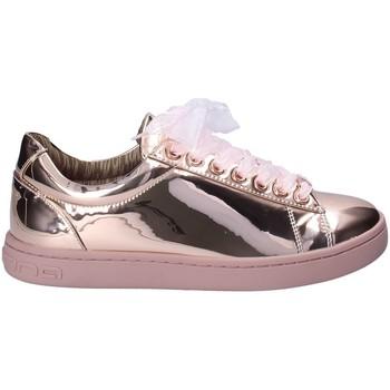 Pantofi Femei Sneakers Fornarina PIFAN9607WPA5100 Roz