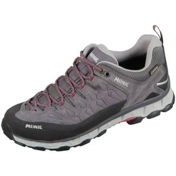 Pantofi Femei Pantofi sport Casual Meindl Lite Trail Gtx Gri