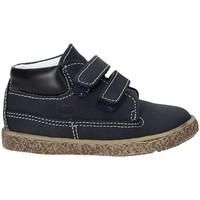 Pantofi Copii Ghete Melania ME0941A9I.B Albastru