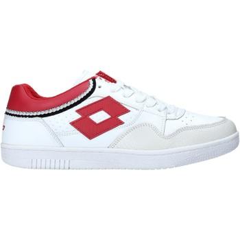 Pantofi Bărbați Sneakers Lotto L55816 Alb