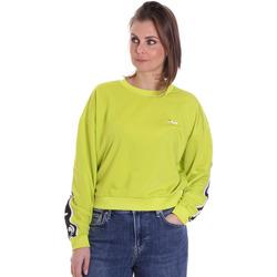 Îmbracaminte Femei Hanorace  Fila 687693 Verde
