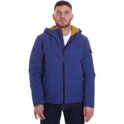 Îmbracaminte Bărbați Jachete Refrigiwear RM8G09800XT2429 Albastru