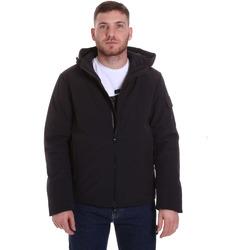 Îmbracaminte Bărbați Jachete Refrigiwear RM8G09800XT2429 Negru