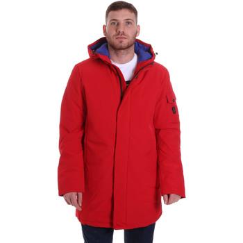 Îmbracaminte Bărbați Geci Parka Refrigiwear RM8G09900XT2429 Roșu