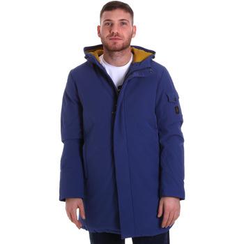 Îmbracaminte Bărbați Geci Parka Refrigiwear RM8G09900XT2429 Albastru