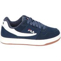 Pantofi Copii Sneakers Fila 1011083 Albastru