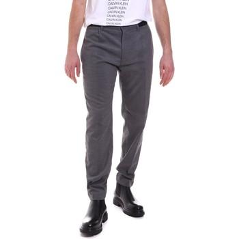 Îmbracaminte Bărbați Pantaloni  Calvin Klein Jeans K10K105705 Gri