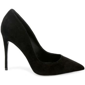 Pantofi Femei Pantofi cu toc Steve Madden SMSDAISIE-BLKS Negru