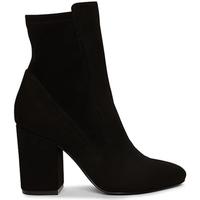 Pantofi Femei Ghete Steve Madden SMSRHETA-NATSNK Bej
