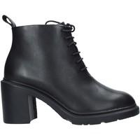 Pantofi Femei Ghete Camper K400381-001 Negru