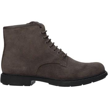 Pantofi Bărbați Ghete Camper K300284-002 Maro