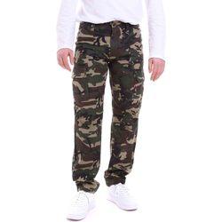 Îmbracaminte Bărbați Pantaloni  Dickies DK121121CF01 Verde