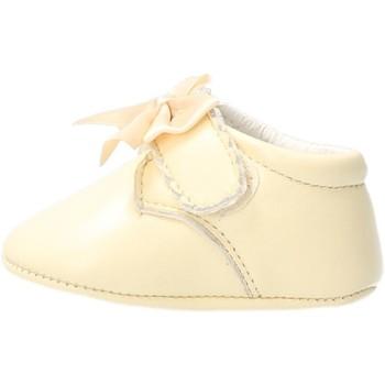 Pantofi Băieți Botoșei bebelusi Bubble 51853 Maro