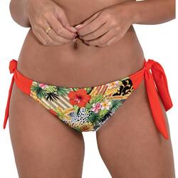 Îmbracaminte Femei Costume de baie separabile  LPB Woman 025BAS / HAWAI portocaliu