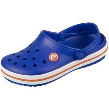 Pantofi Copii Pantofi sport de apă Crocs Crocband Kids Albastre