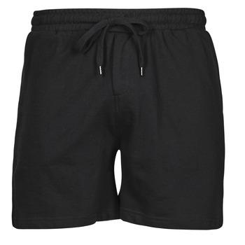 Îmbracaminte Bărbați Pantaloni scurti și Bermuda Yurban OUSTY Negru