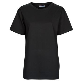 Îmbracaminte Femei Tricouri mânecă scurtă Yurban OKIME Negru