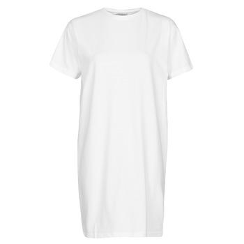 Îmbracaminte Femei Tricouri mânecă scurtă Yurban OKIME Alb