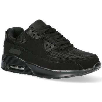 Pantofi Femei Pantofi sport Casual Luna Collection 55109 Negru