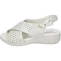 Pantofi Femei Sandale  Kelidon BJ352 Bej
