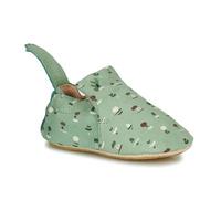 Pantofi Copii Papuci de casă Easy Peasy BLUBLU Verde