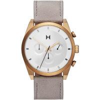 Ceasuri & Bijuterii Bărbați Ceasuri Analogice Mvmt 28000043-D, Quartz, 44mm, 5ATM Auriu