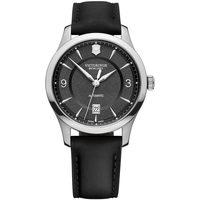 Ceasuri & Bijuterii Bărbați Ceasuri Analogice Victorinox 241869, Automatic, 40mm, 10ATM Argintiu