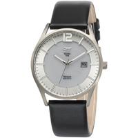 Ceasuri & Bijuterii Bărbați Ceasuri Analogice Ett Eco Tech Time EGT-12055-41L, Quartz, 40mm, 5ATM Gri