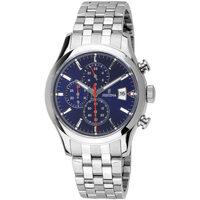 Ceasuri & Bijuterii Bărbați Ceasuri Analogice Festina F20374/2, Quartz, 41mm, 10ATM Argintiu