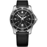 Ceasuri & Bijuterii Bărbați Ceasuri Analogice Victorinox 241862, Quartz, 41mm, 10ATM Argintiu