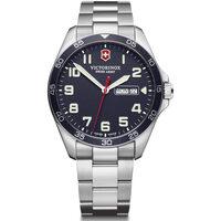 Ceasuri & Bijuterii Bărbați Ceasuri Analogice Victorinox 241851, Quartz, 42mm, 10ATM Argintiu