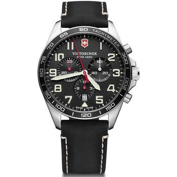 Ceasuri & Bijuterii Bărbați Ceasuri Analogice Victorinox 241852, Quartz, 42mm, 10ATM Argintiu