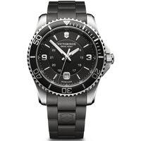 Ceasuri & Bijuterii Bărbați Ceasuri Analogice Victorinox 241698, Quartz, 43mm, 10ATM Argintiu