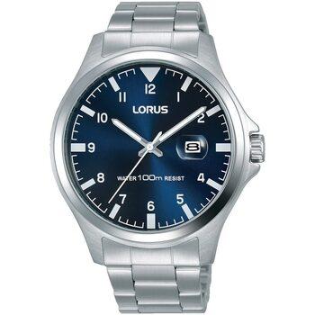 Ceasuri & Bijuterii Bărbați Ceasuri Analogice Lorus RH963KX9, Quartz, 42mm, 10ATM Argintiu