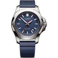 Ceasuri & Bijuterii Bărbați Ceasuri Analogice Victorinox 241688.1, Quartz, 43mm, 20ATM Argintiu